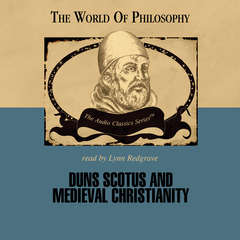 Duns Scotus and Medieval Christianity Audiobook, by Ralph McInerny