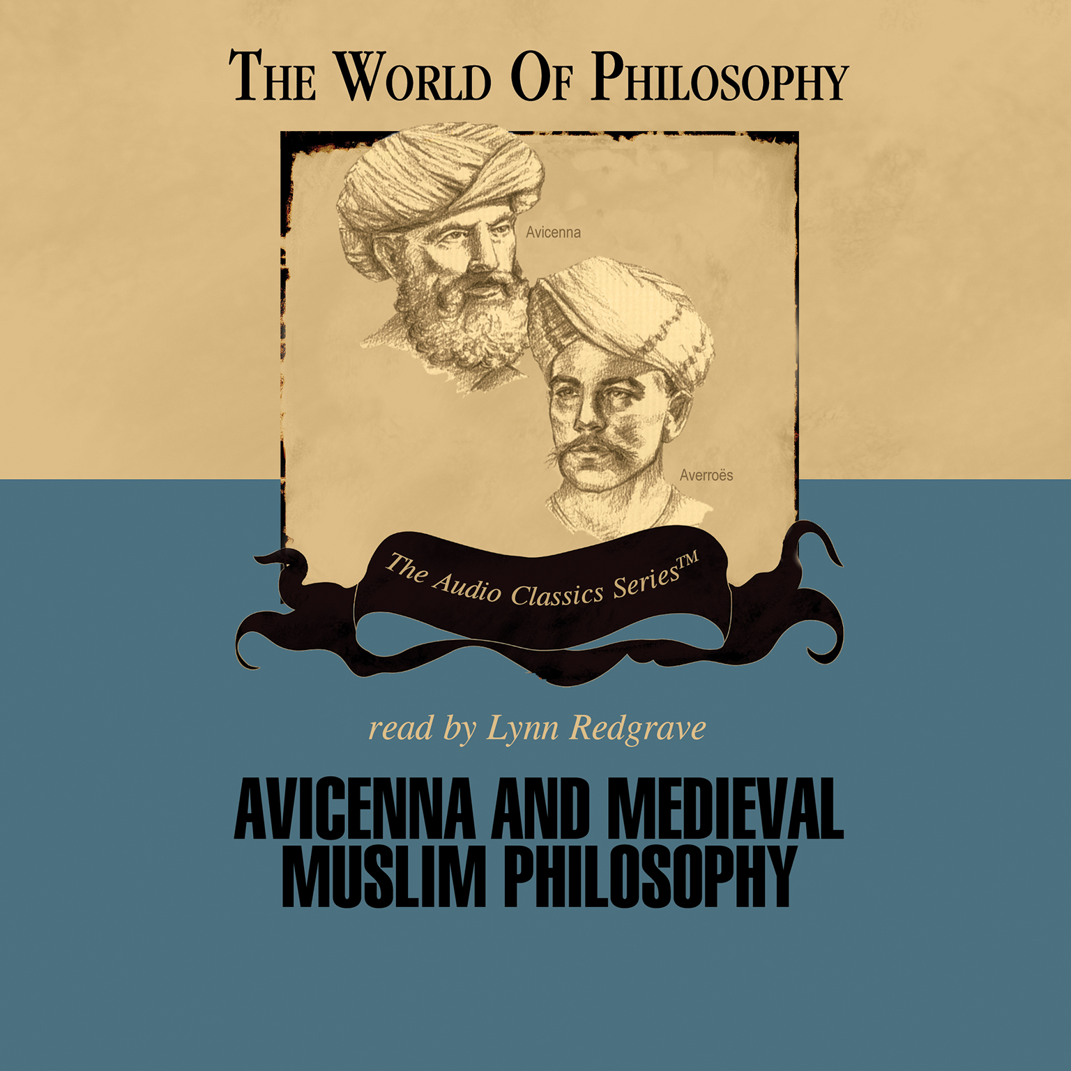 Printable Avicenna and Medieval Muslim Philosophy Audiobook Cover Art
