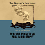 Avicenna and Medieval Muslim Philosophy Audiobook, by Thomas Gaskill