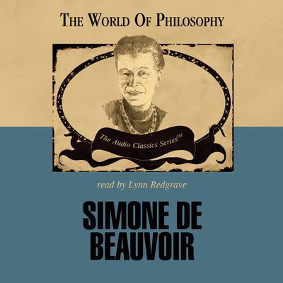 Simone de Beauvoir Audiobook, by Ladelle McWhorter