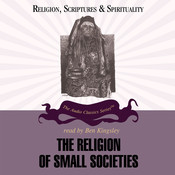 The Religion of Small Societies, by Ninian Smart