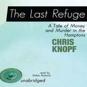 The Last Refuge, by Chris Knopf
