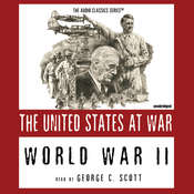 World War II: The United States at War, by Joseph Stromberg