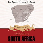 South Africa Audiobook, by Joseph Stromberg