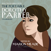 Selected Readings from The Portable Dorothy Parker Audiobook, by Dorothy Parker