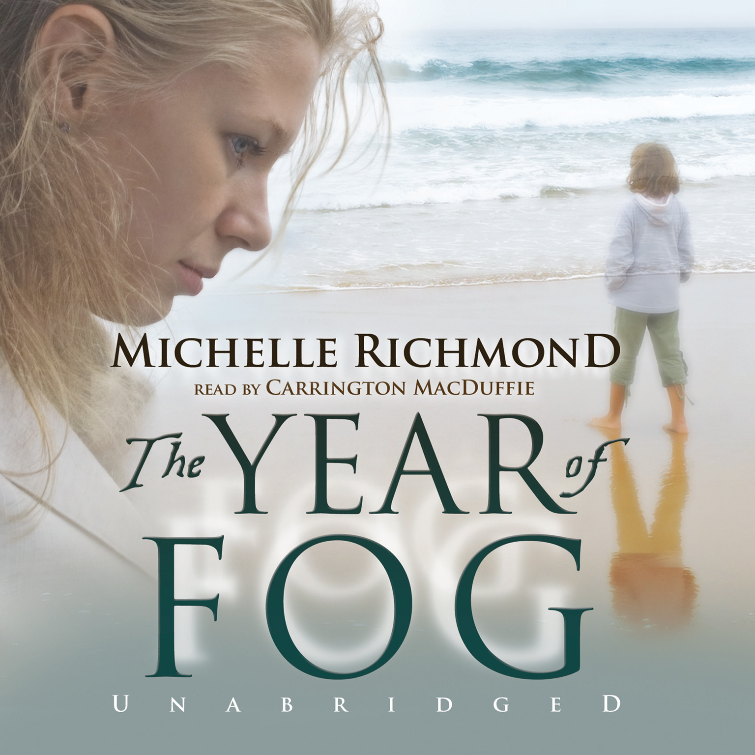 Printable The Year of Fog Audiobook Cover Art