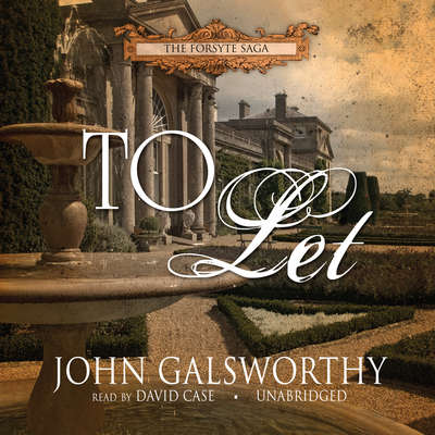 To Let Audiobook, by