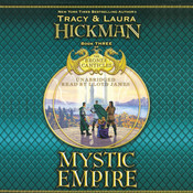 Mystic Empire Audiobook, by Tracy Hickman