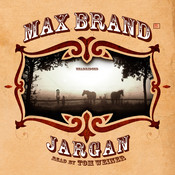 Jargan Audiobook, by Max Brand