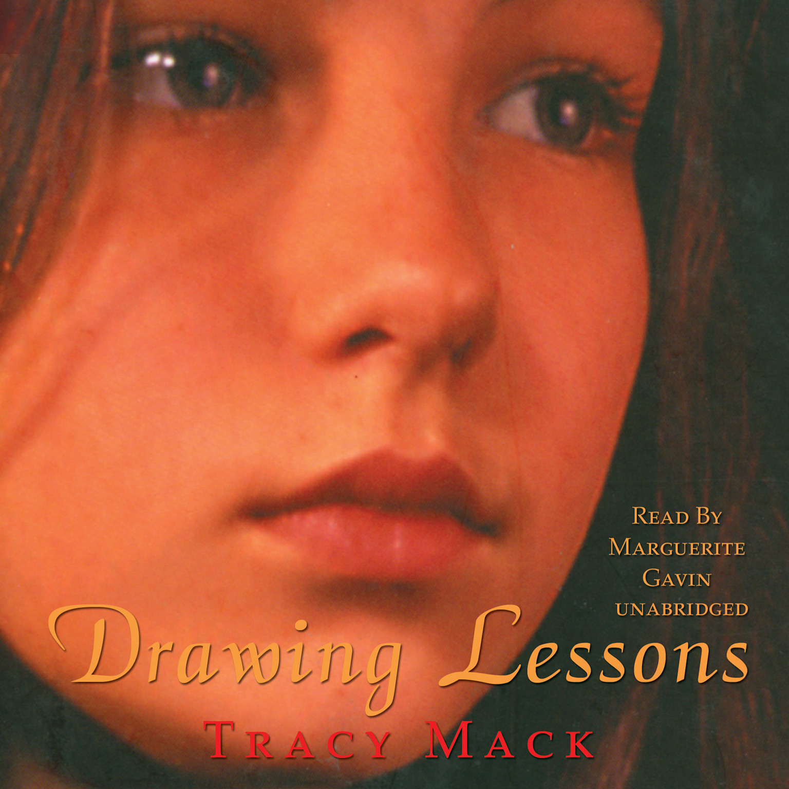 Printable Drawing Lessons Audiobook Cover Art