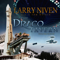 The Draco Tavern Audiobook, by Larry Niven