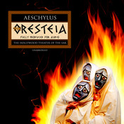 The Oresteia Audiobook, by Aeschylus