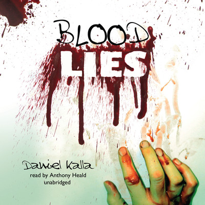 Blood Lies Audiobook, by Daniel Kalla