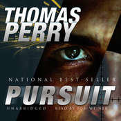 Pursuit Audiobook, by Thomas Perry
