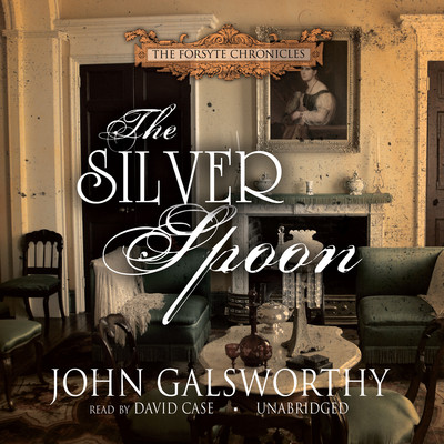 The Silver Spoon Audiobook, by