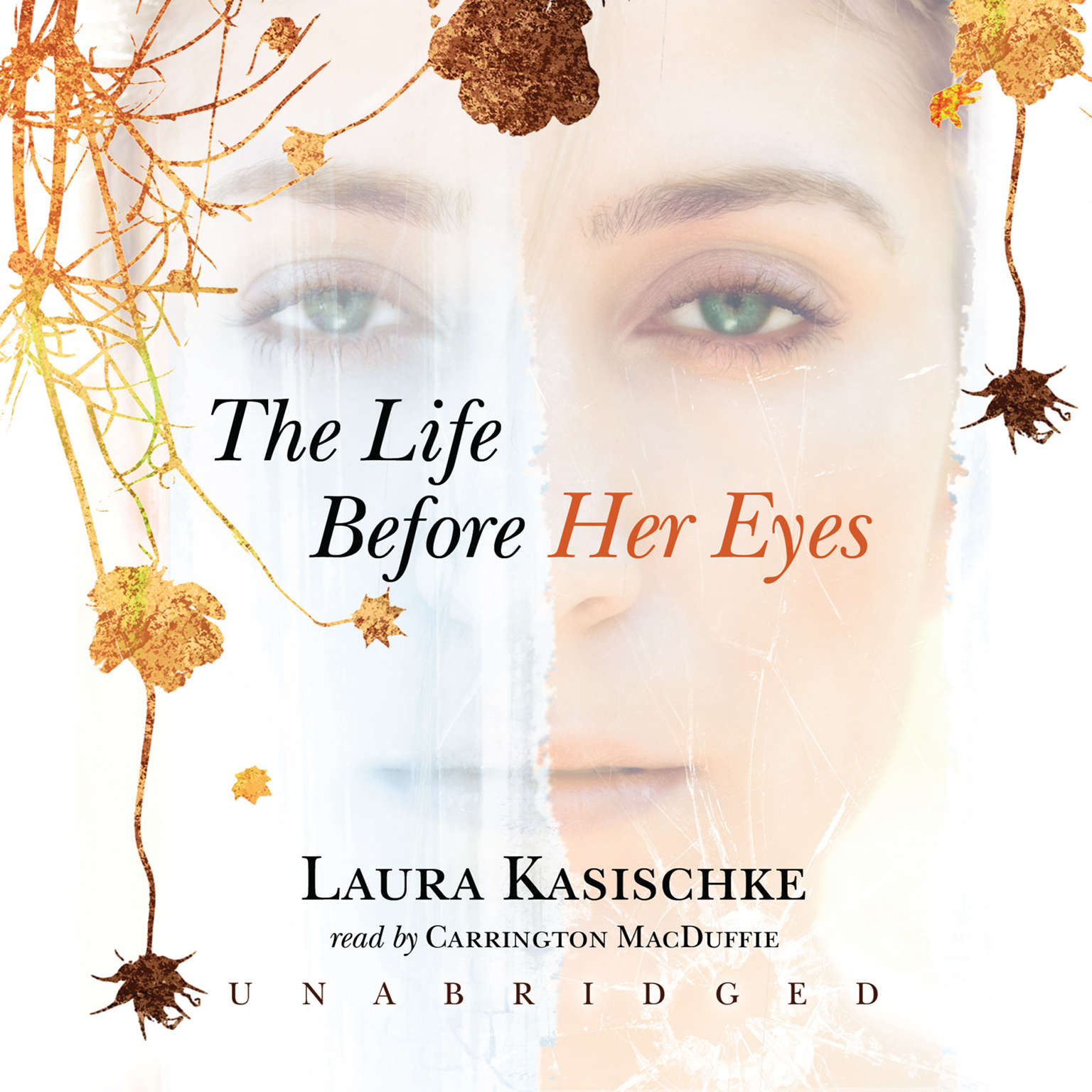 Printable The Life before Her Eyes Audiobook Cover Art