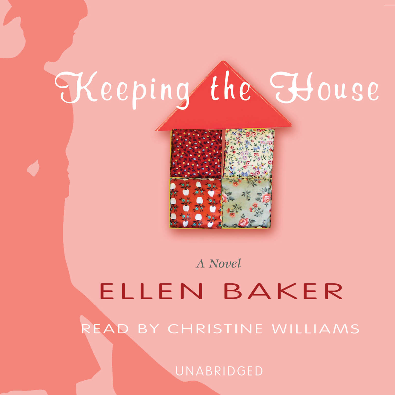 Printable Keeping the House Audiobook Cover Art