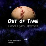 Out of Time Audiobook, by Carol Lynn Thomas