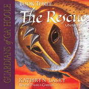 The Rescue, by Kathryn Lasky
