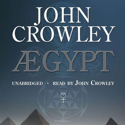 Aegypt Audiobook, by