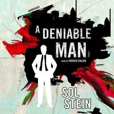 A Deniable Man Audiobook, by Sol Stein