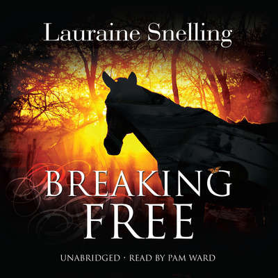 Breaking Free: A Novel Audiobook, by