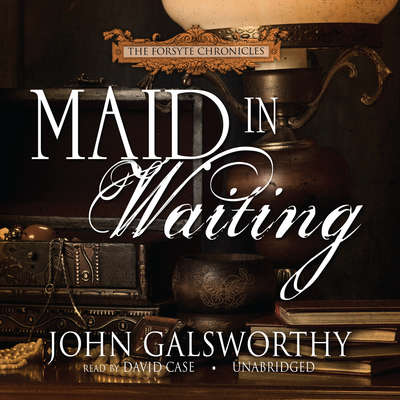 Maid in Waiting Audiobook, by