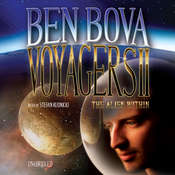 Voyagers II: The Alien Within Audiobook, by Ben Bova