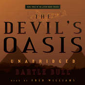 The Devil's Oasis Audiobook, by Bartle Bull