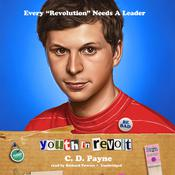Youth in Revolt: The Journals of Nick Twisp, Book 1 Audiobook, by C. D. Payne
