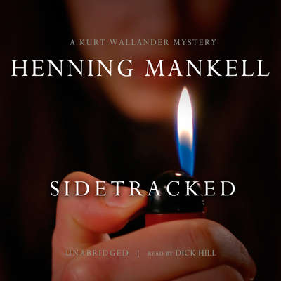 Sidetracked Audiobook, by Henning Mankell