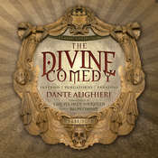 The Divine Comedy Audiobook, by Dante Alighieri