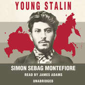 Young Stalin, by Simon Sebag Montefiore