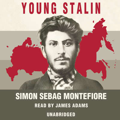 Young Stalin Audiobook, by Simon Sebag Montefiore