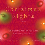 Christmas Lights, by Christine Pisera Naman