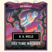 The Time Machine Audiobook, by H. G. Wells