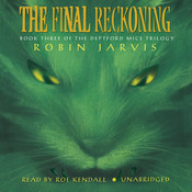 The Final Reckoning, by Robin Jarvis