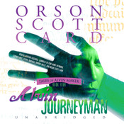 Alvin Journeyman Audiobook, by Orson Scott Card