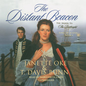 The Distant Beacon, by Janette Oke, T. Davis Bunn