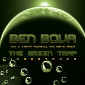 The Green Trap Audiobook, by Ben Bova