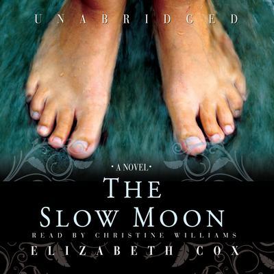 The Slow Moon Audiobook, by Elizabeth Cox