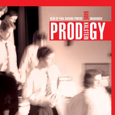 Prodigy Audiobook, by Dave Kalstein