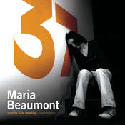 37 Audiobook, by Maria Beaumont