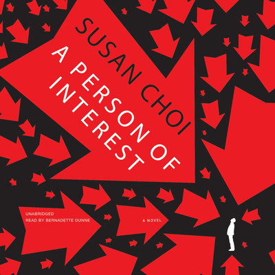 A Person of Interest: A Novel Audiobook, by Susan Choi