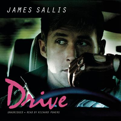 Drive Audiobook, by James Sallis