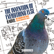 The Invention of Everything Else: A Novel, by Samantha Hunt