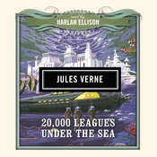 Twenty Thousand Leagues under the Sea Audiobook, by Jules Verne