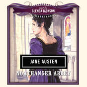 Northanger Abbey Audiobook, by Jane Austen