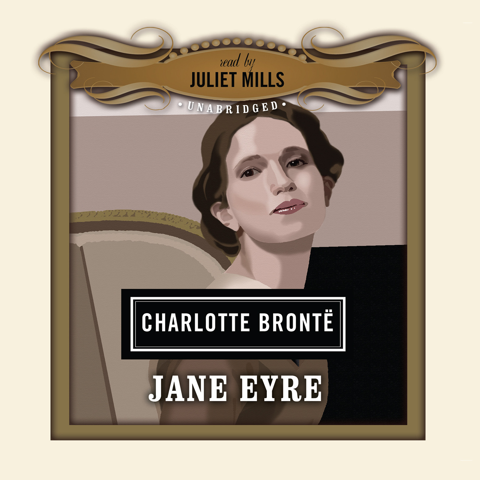 an analysis of jane eyre as an extension of charlotte bronte