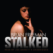 Stalked, by Brian Freeman
